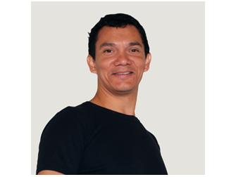 Jorge AntezanaActor, Profesor y Vocal Coach